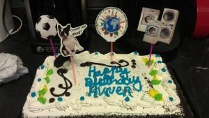 Avner is an avid soccer fan, enjoys traveling, and loves his dog Chester.