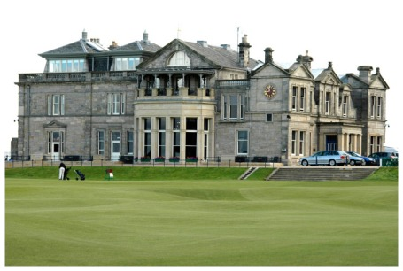 StAndrewsclubhouse