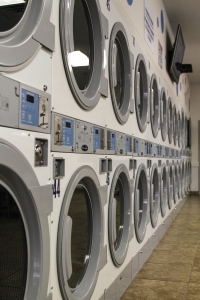 Wascomat dryers are built to dry fast, saving time, money and gas.