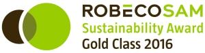 RobecoSAM-Sustainability-Award-Gold-Class-2016